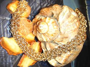 bansoletka ze złotych kółek-5895105de2e21